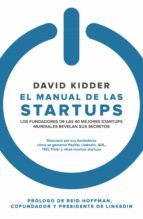 el manual de las startups-david s. kidder-9788498752182