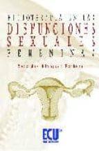 fisioterapia en las disfunciones sexuales femeninas-mercedes blanquet rochera-9788499482682