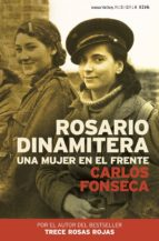 rosario dinamitera (ebook) carlos fonseca 9788499981482