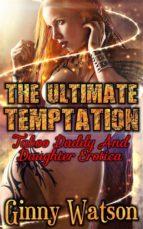 the ultimate temptation (ebook)-9788826092782