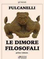 le dimore filosofali - primo volume (ebook)-9788833260082