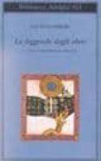 Descargar libros electrónicos gratis en Google Le leggende degli ebrei
