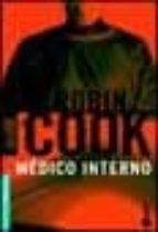 medico interno-robin cook-9789500422482