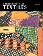 introduccion a los textiles norma hollen jane saddler anna l. langford 9789681818982