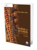 analisis de circuitos: teoria y practica (4ª ed.) allan h. robbins wilhelm c. miller 9789706868282