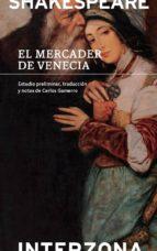 el mercader de venecia william shakespeare 9789873874482