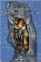 Dos historiadores franciscanos y los indios Epub books para descarga gratuita
