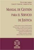 manual de gestion para el servico de justicia-pelayo ariel labrada-9789876350082