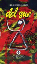 del sur (ebook)-9789895202782