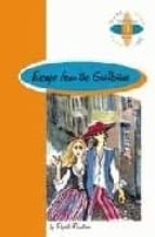 escape from the guillotine (2º eso) elspeth rawstron 9789963465682