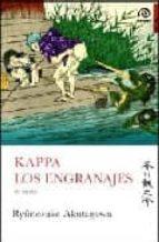 kappa; los engranajes-ryunosuke akutagawa-9789879409589