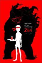historias de un camarero zen (ebook)-ismael f. madero-cdlap00001882