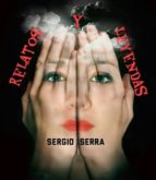 relatos y leyendas (ebook)-sergio serra-cdlap00006582