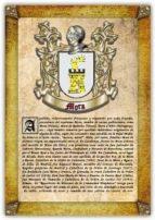 apellido mora / origen, historia y heráldica de los linajes y apellidos españoles e hispanoamericanos (ebook)-antonio tapia-cdlhf00017582