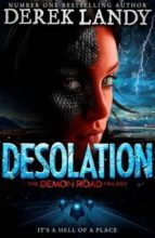 desolation (demon road 2) derek landy 9780008156992