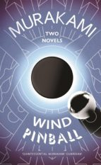wind/ pinball: two novels-haruki murakami-9780099590392