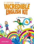 incredible english kit 4 cb 3 ed-9780194443692