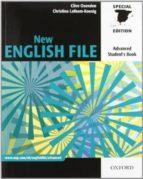 new english file advanced:  student´s book 9780194594592
