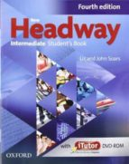 new headway intermediate student s book + workbook with key pack (spanish) (4ª ed) 9780194770392