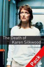 death of karen silwood (incluye cd) (obl 2: oxford bookworms libr ary) 9780194790192