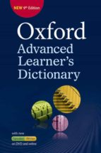 Oxford Advanced Learner's Dictionary 9th Ed. Paperback + DVD + Online Access Code Pack