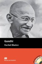 macmillan readers pre  intermediate: gandhi pack 9780230408692