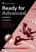 ready for advanced 3rd edition workbook without key pack 9780230463592