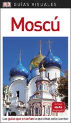 moscu 2018 (guias visuales)-9780241338292