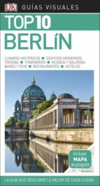 berlin 2018 (guia visual top 10) 9780241339992