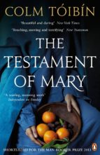 the testament of mary (ebook) colm toibin 9780241962992