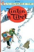 tintin in tibet (the adventures of tintin)-9780316358392