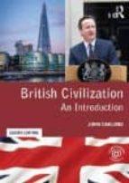 british civilization: an introduction-john oakland-9780415746892