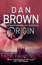 origin (robert langdon book 5) dan brown 9780552175692