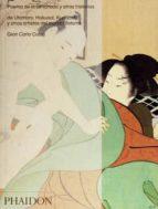 poema de la almohada y otras historias: por utamaro, hokusai, kuniyoshi y otros artistas del mundo flotante-gian carlo calza-9780714871592