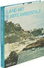 land art y arte medioambiental-jeffrey kastner-9780714898292