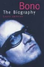 bono: the biography laura jackson 9780749923792