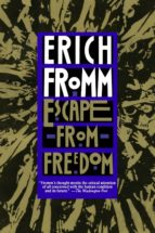 escape from freedom-erich fromm-9780805031492