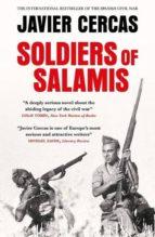soldiers of salamis javier cercas 9780857059192