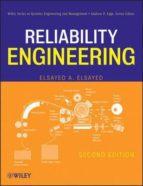 El libro de Reliability engineering 2 rev ed autor VV.AA. DOC!