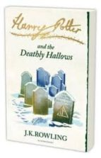 harry potter and the deathly hallows-j.k. rowling-9781408812792