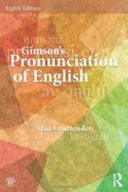 gimson s pronunciation of english alan cruttenden 9781444183092