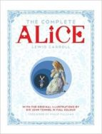 the complete alice lewis carroll 9781447275992