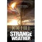 strange weather joe hill 9781473221192