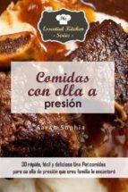 comidas con olla a presión (ebook)-9781507123492