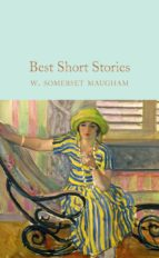 best short stories : 154-william somerset maugham-9781509843992