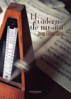 el cuaderno de música (ebook)-jorge estera sanza-9781635033892