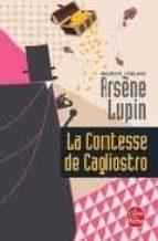 la comtesse de cagliostro maurice leblanc 9782253005292