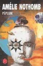 peplum-amelie nothomb-9782253144892