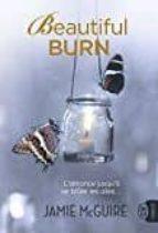 beautiful burn jamie mcguire 9782290146392
