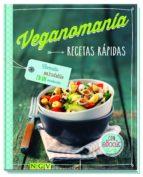 recetas rápidas (veganomanía)-9783625005292